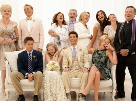 the big wedding Κ�ι�ική �αινία� cineramen