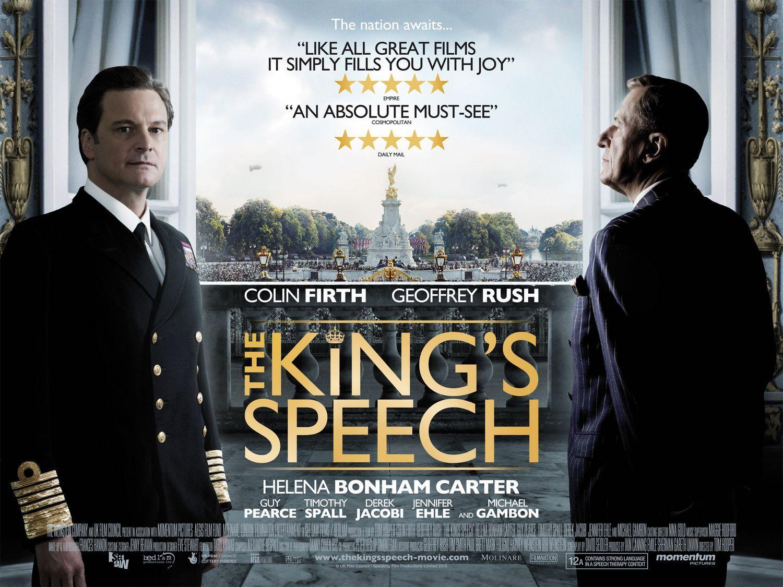 The-King-s-Speech