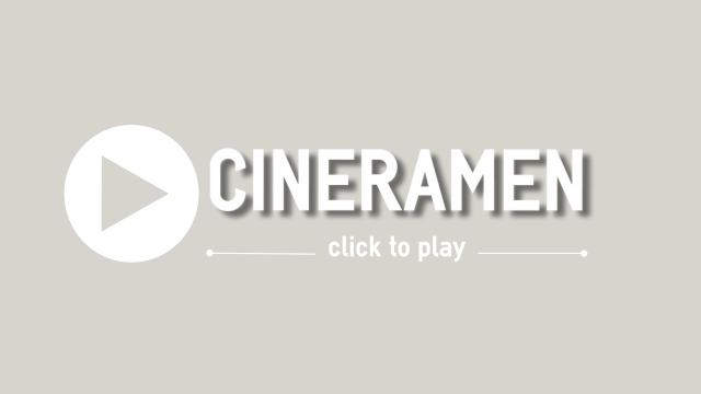 """Cineramen"
