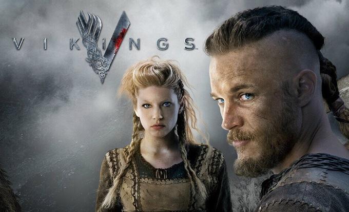 Η σειρα Vikings επιστρεφει δυναμικα