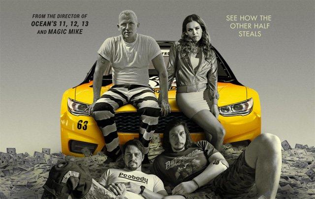 """""""Logan Lucky"""": Πρώτο trailer της μεγάλης επιστροφής του Steven Soderbergh"""