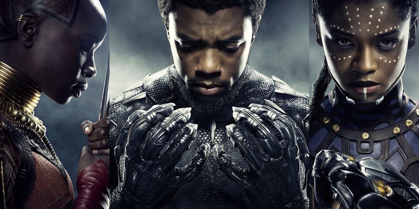 4f7ab9d98ab1 Κριτική για την ταινία Black Panther - Cineramen